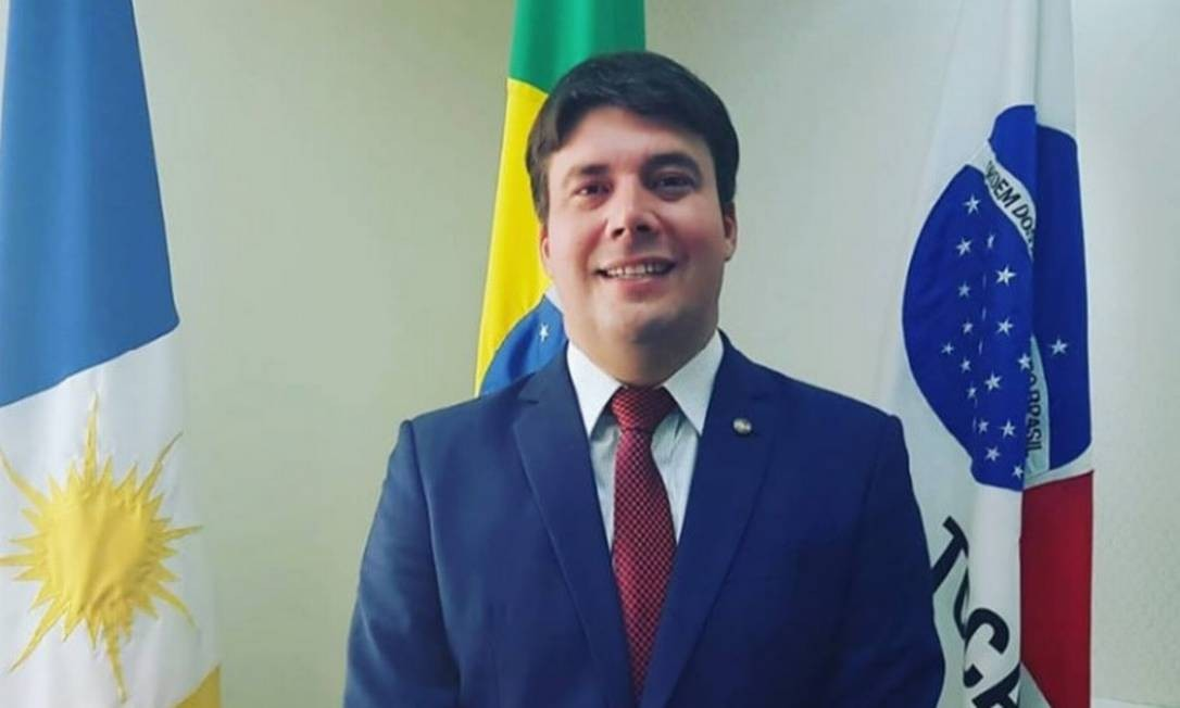 Gedeon Pitaluga Júnior, presidente da OAB no Tocantins Foto: Divulgação
