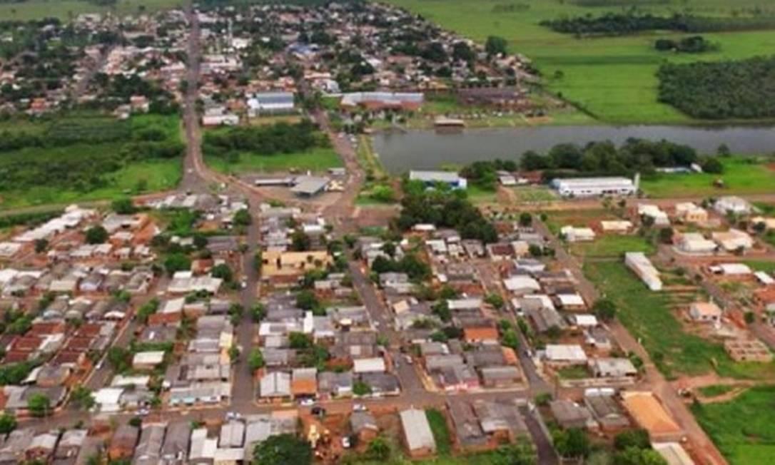 Com cerca de 4 mil habitantes, município de Sandovalina, em SP, continua incólume ao coronavírus Foto: Divulgação / Site da Câmara dos Vereadores de Sandovalina