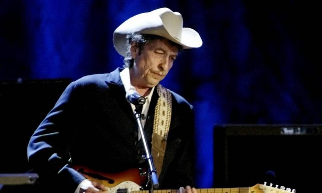 Novo disco de Dylan, 'Rough and rowdy ways', é formado por dez longas canções Foto: Robert Galbraith / REUTERS