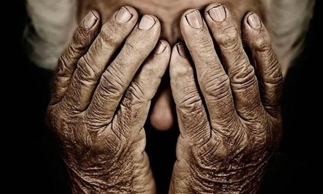 Violência contra idosos aumentou 29% Foto: Divulgação/MT