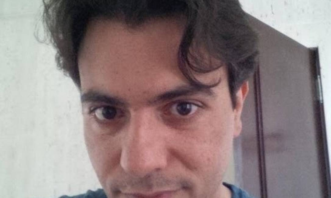 O empresário Otávio Fakhoury Foto: Reprodução / Reprodução