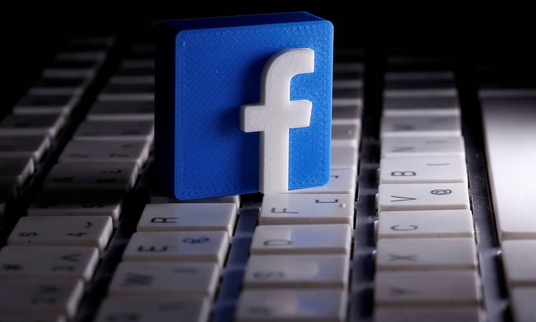 Rede social aumenta medidas para desestimular fake news Foto: Dado Ruvic / REUTERS