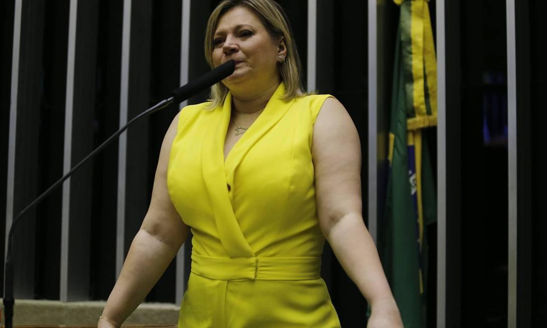 Joice Hasselmann Diz Que Foi Infectada Por Covid 19 Jornal O Globo