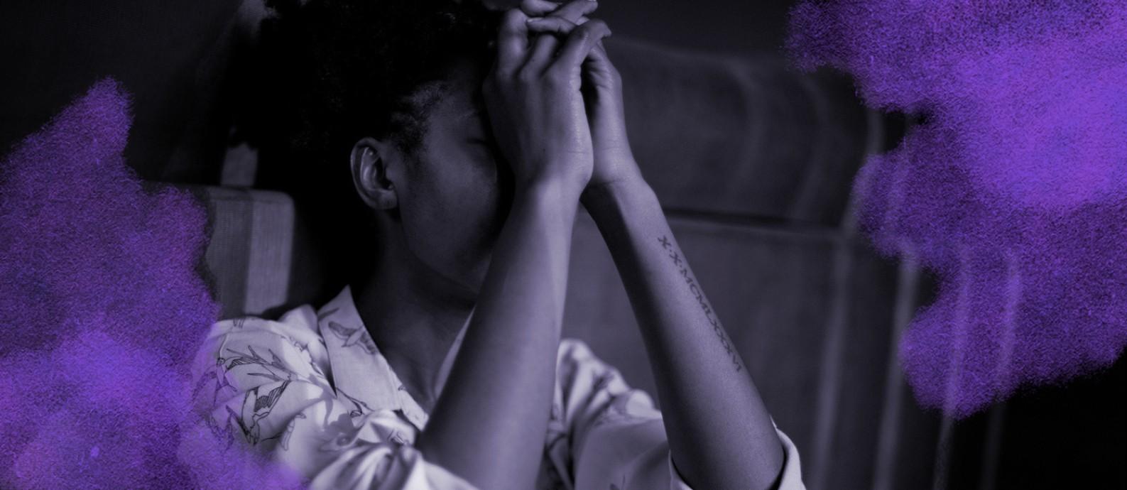 Os impactos para a saúde mental estão entre as diversas consequências da pandemia de coronavírus Foto: Pixabay