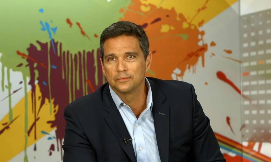 """Roberto Campos Neto, presidente do Banco Central, integra a geração dos """"Chicago Babies"""" Foto: . / Agência O Globo"""