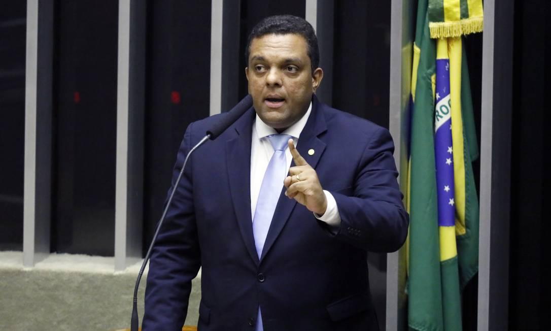 O deputado federal Otoni de Paula (PSC-RJ) Foto: Luís Macedo / Agência Câmara