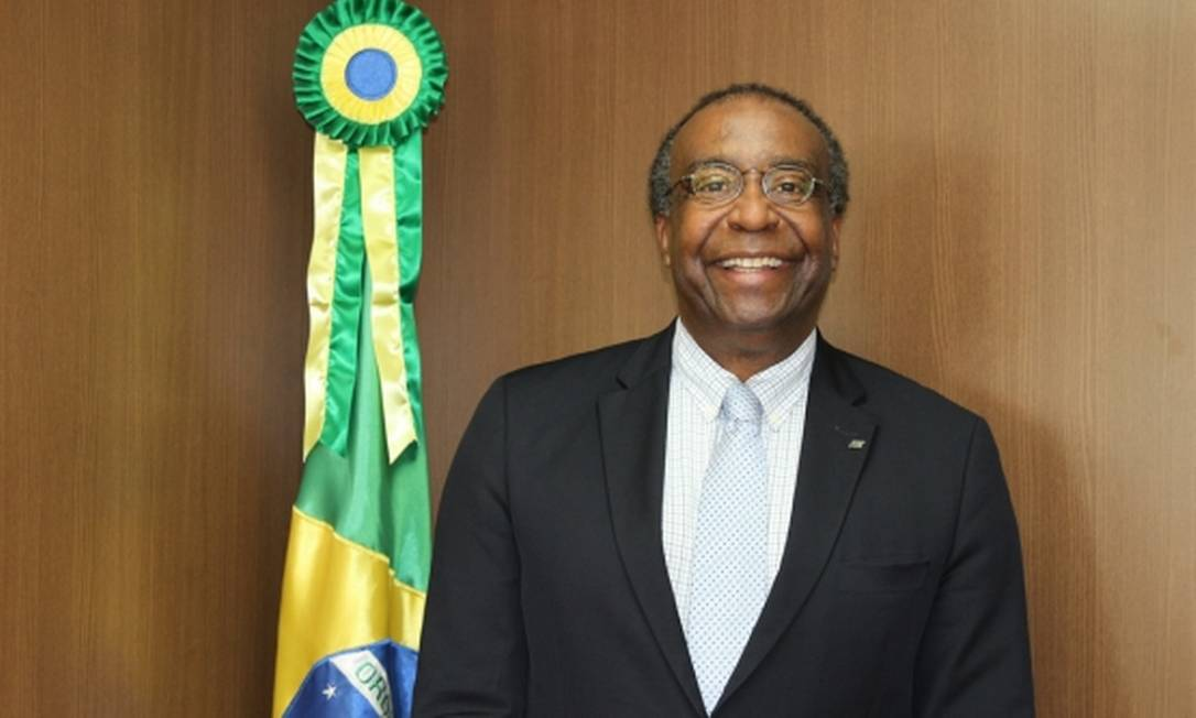 Carlos Alberto Decotelli da Silva é anunciado como novo ministro da Educação Foto: Divulgação
