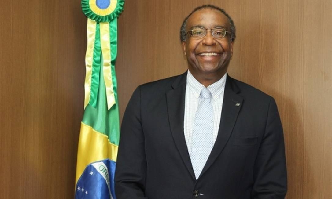 Carlos Alberto Decotelli é o novo ministro da Educaçao Foto: Divulgação