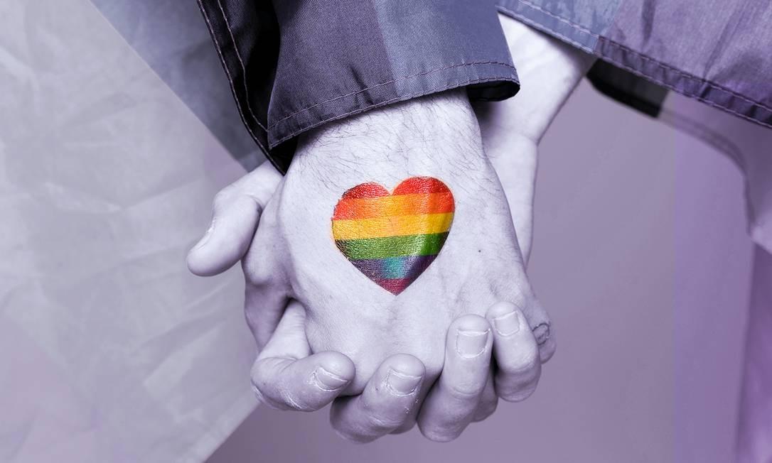 Envelhecimento das pessoas LGBT+ no Brasil ainda é um processo invisível e pouco discutido, dizem ativista e especialistas Foto: Freepik