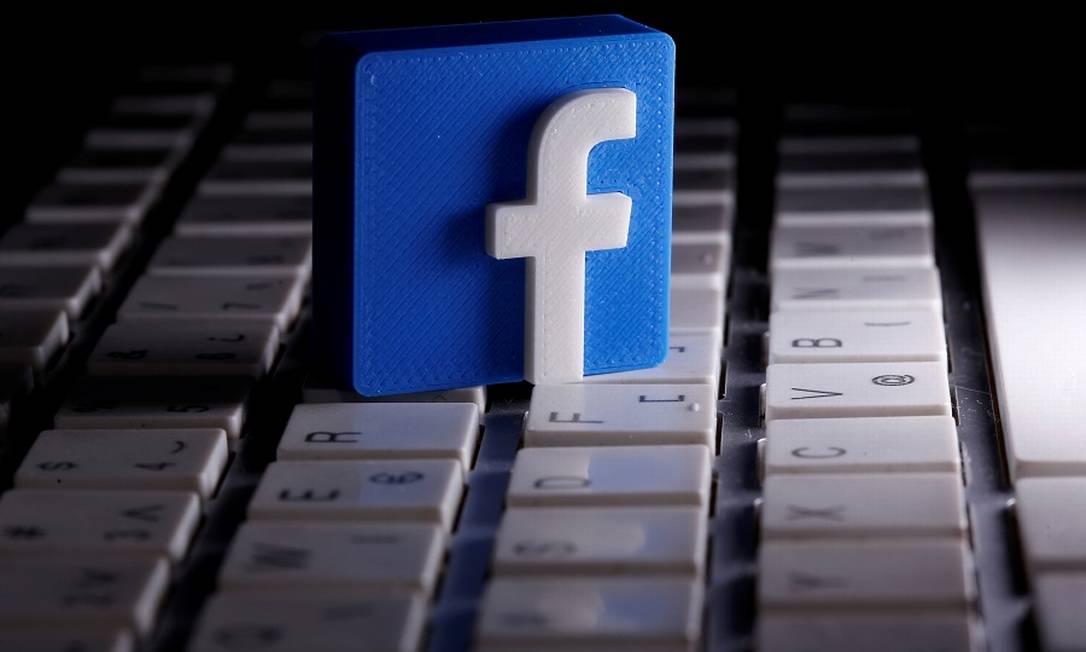 Facebook na berlinda com boicote de anunciantes à rede social. Foto: Dado Ruvic / REUTERS