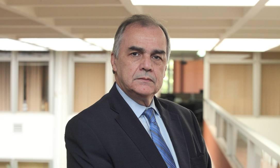 Donizetti Giamberardino, vice-presidente do Conselho Federal de Medicina Foto: Divulgação