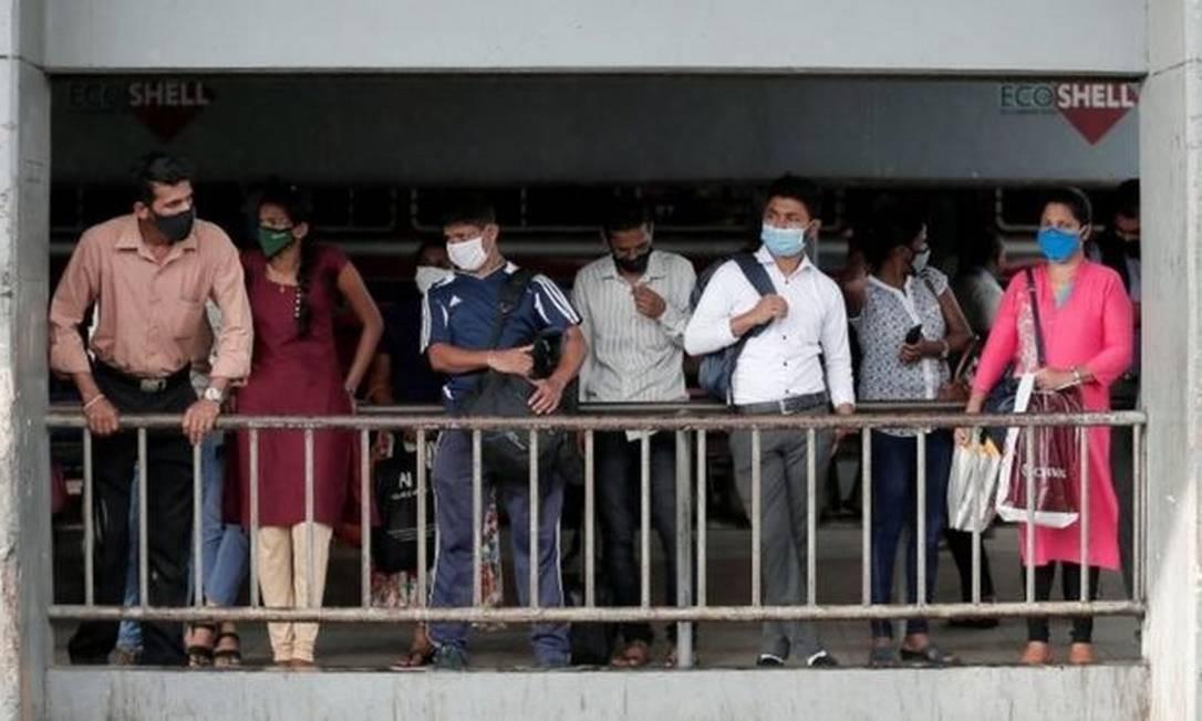 'Lamento dizer, mas com esse ambiente e com essas condições, nós tememos pelo pior', disse diretor de Organização Mundial da Saúde Foto: Reuters