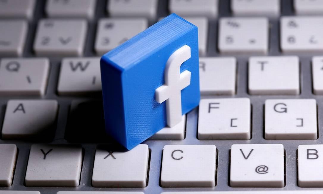 Representantes do Facebook irritaram anunciantes em reunião, reiterando medidas já divulgadas. Foto: Dado Ruvic / REUTERS