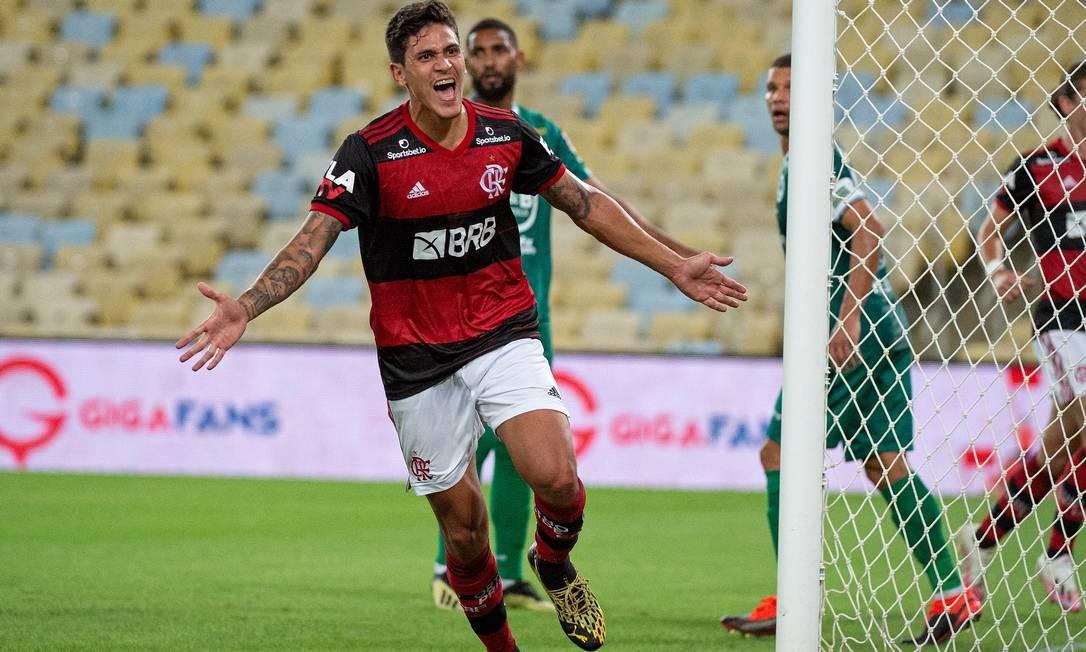 Flamengo garante melhor campanha e fica a dois jogos do título carioca; entenda o cenário