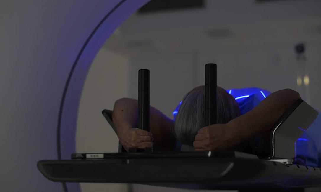 Tratamentos foram interrompidos Foto: Divulgação/Oncoclínicas