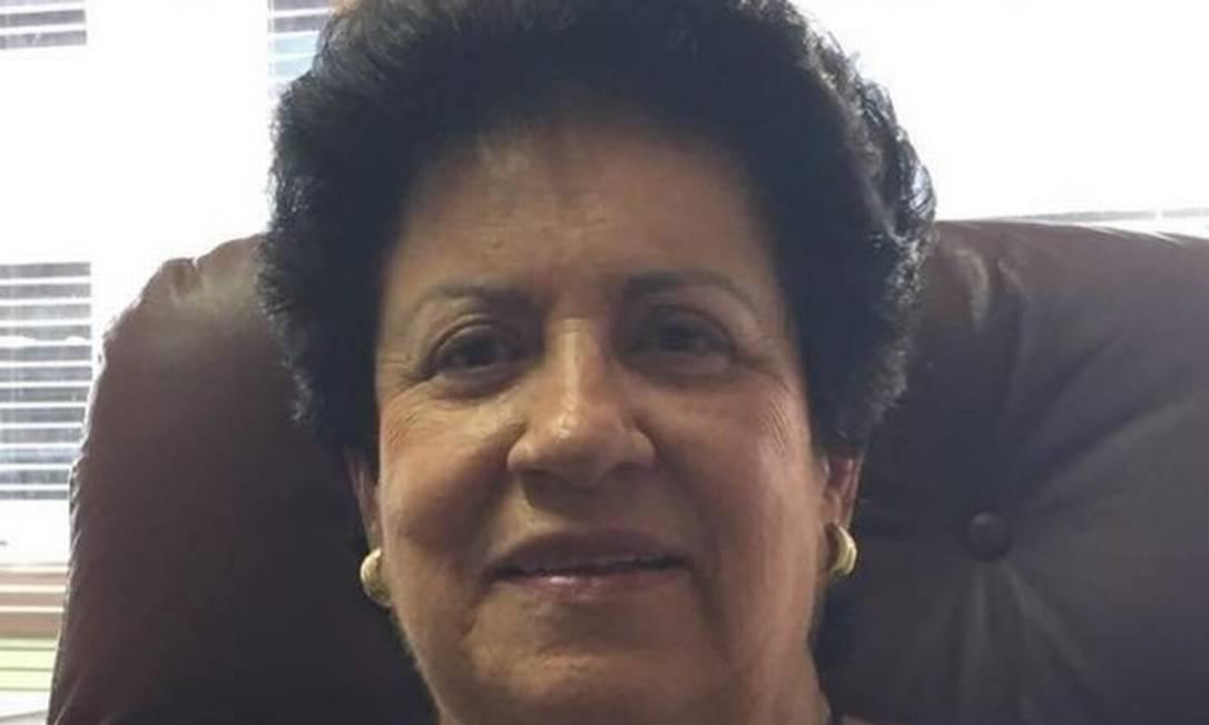 Silvia Gandelman, inventariante responsável pelo imbróglio entre os parentes de João Gilberto Foto: Divulgação