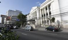 A Ebserh, vinculada ao Ministério da Educação (MEC), é responsável pela gestão de hospitais universitários federais Foto: Fábio Guimarães / Agência O Globo