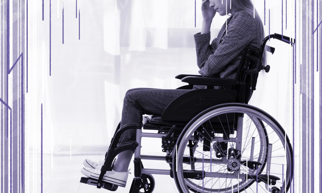 'Mulheres com deficiência enfrentam vulnerabillidade dupla, pelo gênero e pela deficiência', afirma Célia Leão, secretária de Direitos da Pessoa com Deficiência de São Paulo Foto: freepik.com