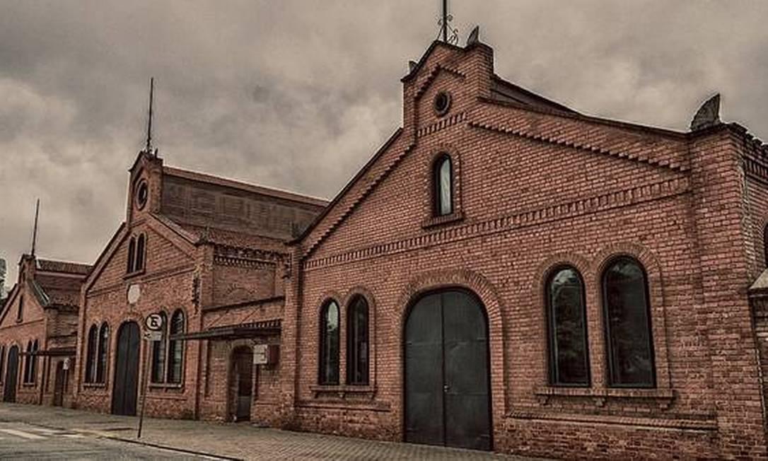 Cinemateca Foto: Didão Barros/Wikimedia Commons