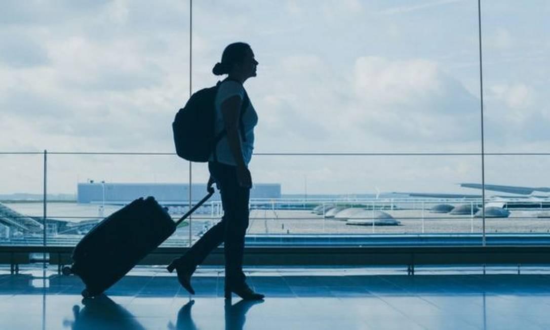 Cerca de 20 mil estudantes brasileiros nos EUA podem ser diretamente impactados por uma alteração nas regras de visto acadêmico Foto: Getty Images