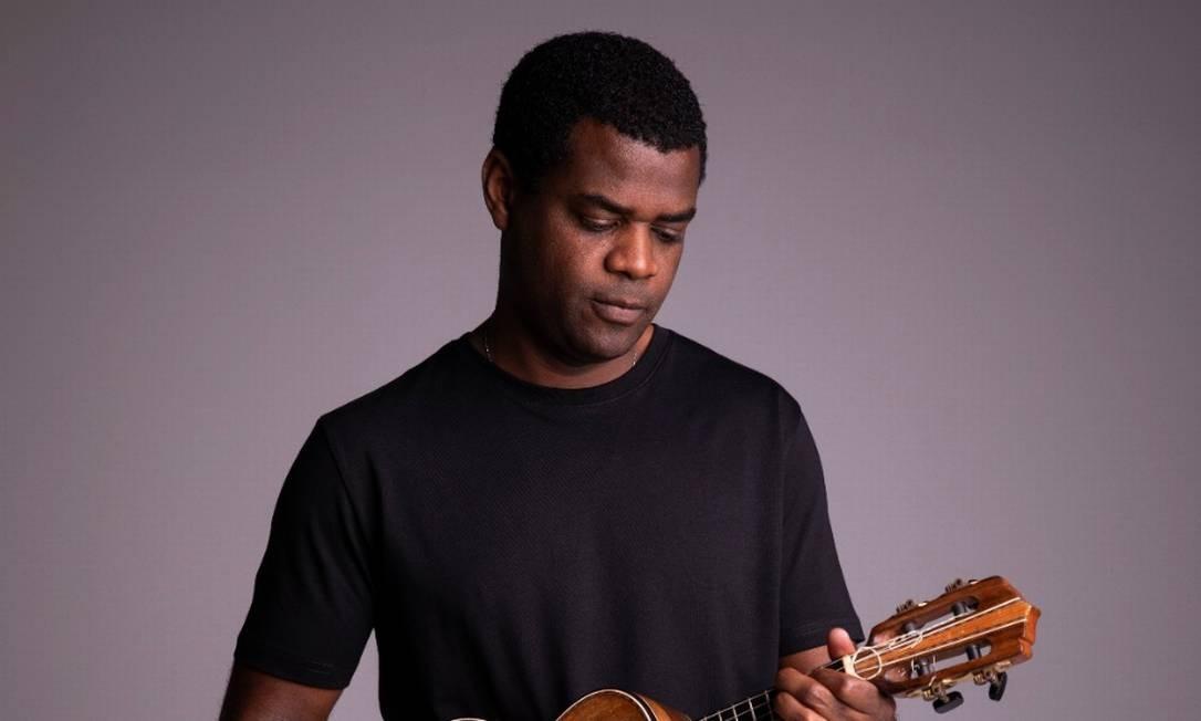 Pretinho da Serrinha é cantor, compositor e produtor musical Foto: Divulgação/Leo Aversa