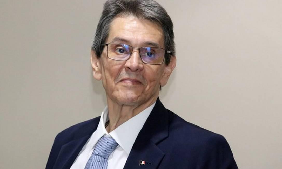 Roberto Jefferson, presidente nacional do PTB Foto: Divulgação