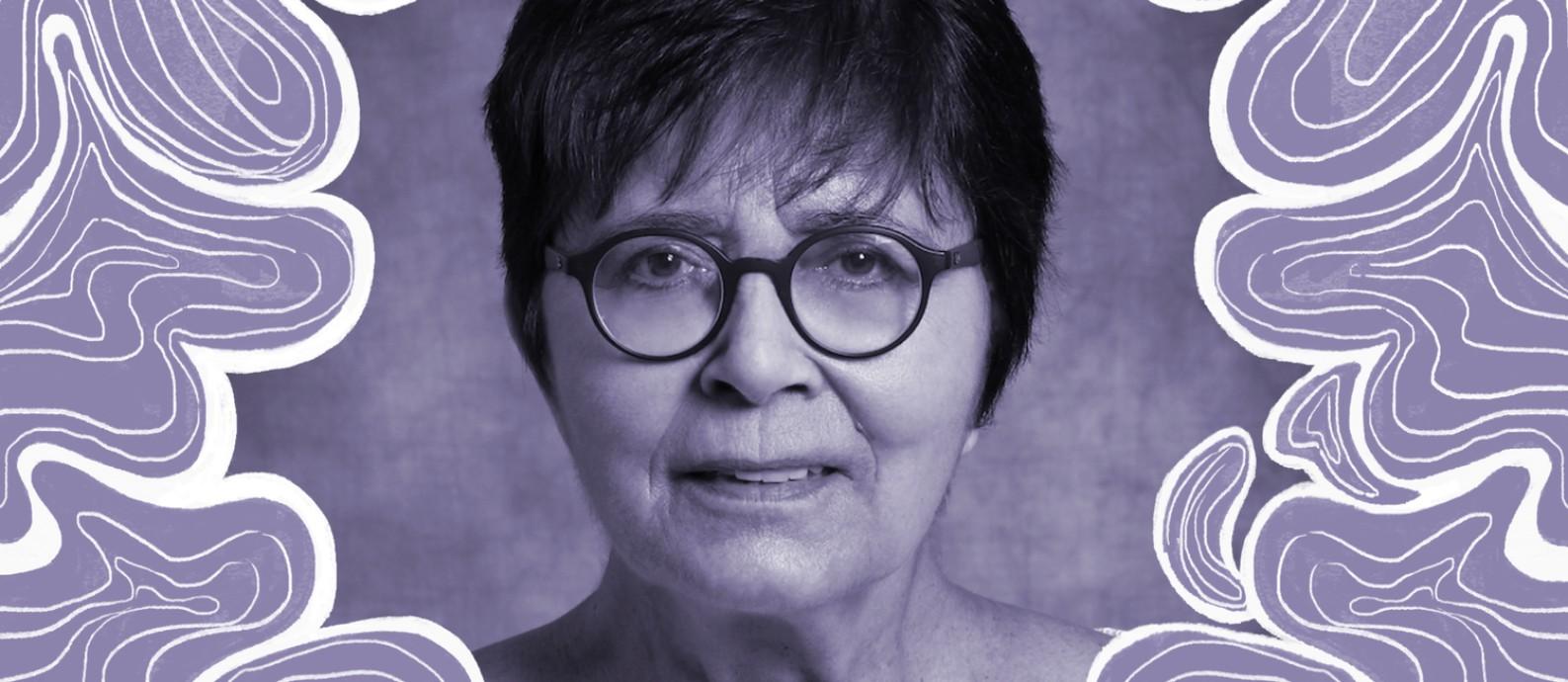 A filósofa e ativista feminista María Lugones Foto: Reprodução/DailyNous