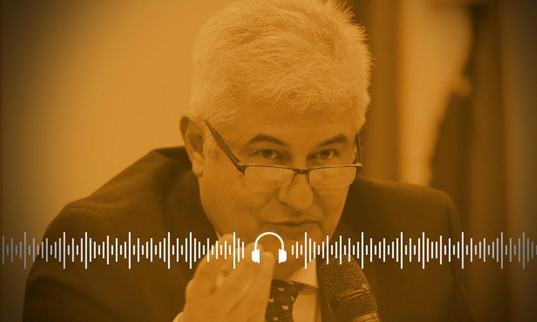 Marcos Pontes negou que cientista tenha perdido função por causa de dados do desmatamento Foto: Arte