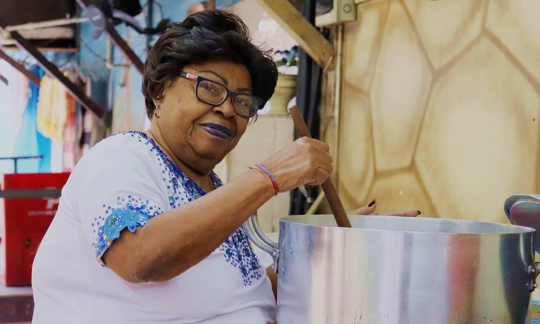 Tia Surica, Monarco e Noca da Portela têm feito lives na internet durante pandemia Foto: Divulgação/Sheila Gomes