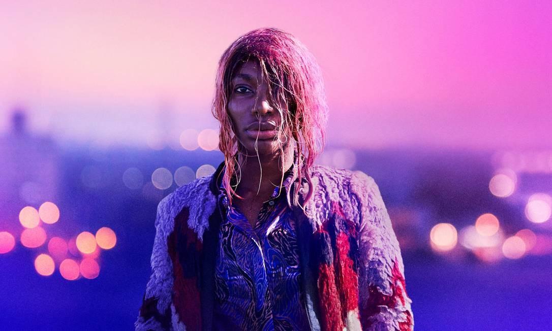 """Arabella (Michaela Coel) em cena de """"I May Destroy You"""" Foto: Divulgação"""