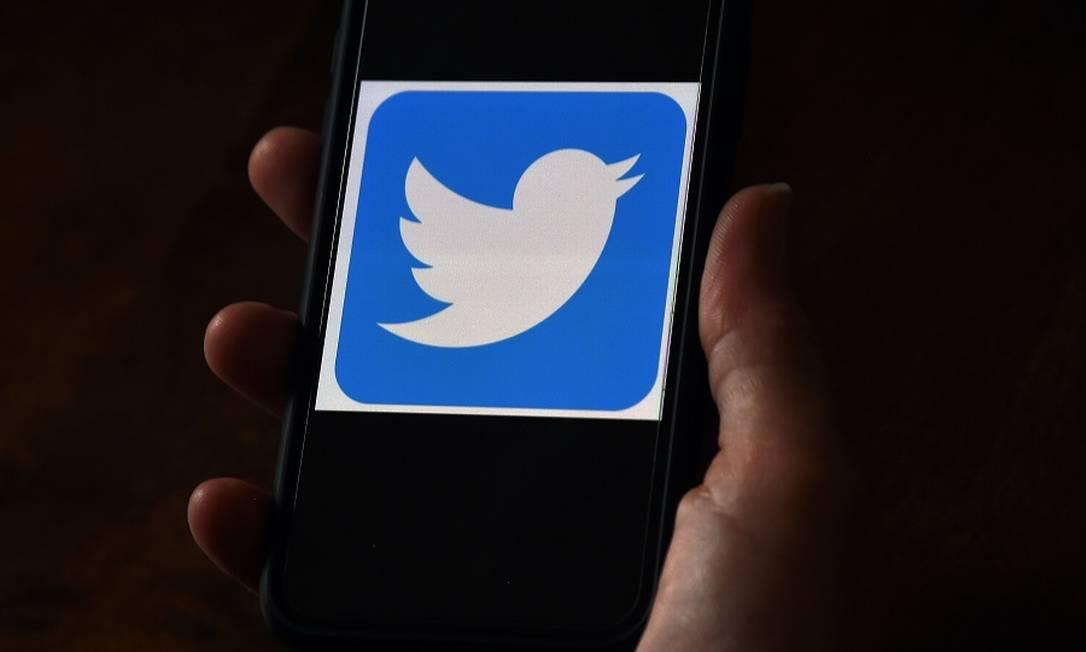 Twitter: prevenção é fundamental contra ataques. Foto: OLIVIER DOULIERY / AFP