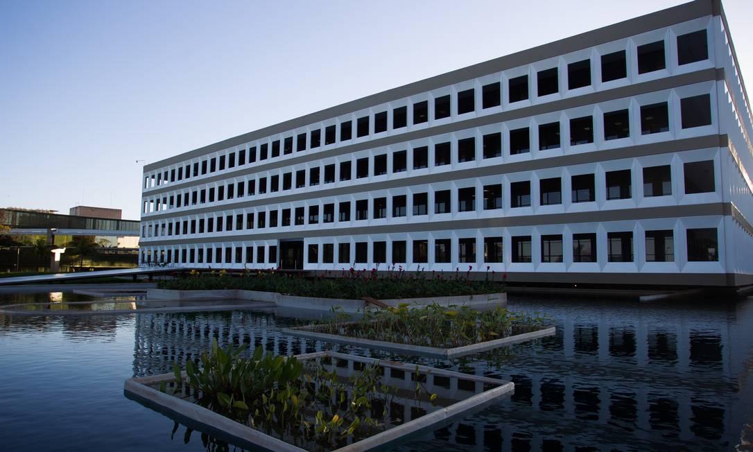 Tribunal de Contas da União Foto: Divulgação / TCU