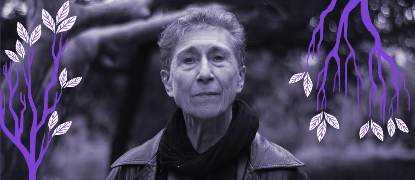 A filósofa italiana Silvia Federici Foto: Artur Renzo/Divulgação