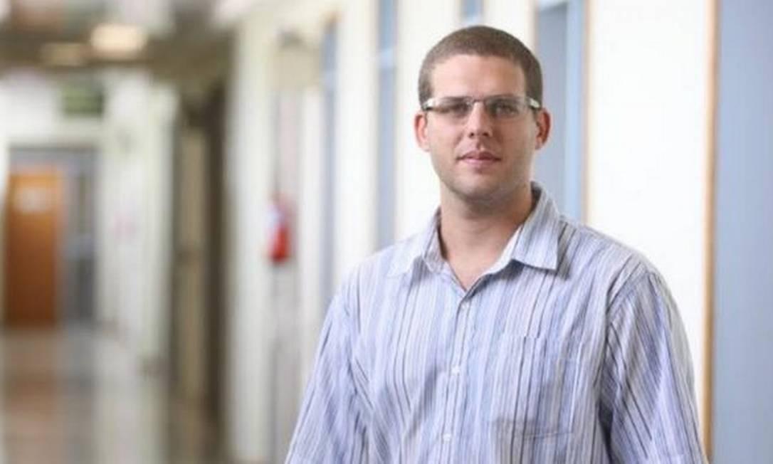 Reitor da UFPel, o epidemiologista Pedro Hallal diz que resposta do país ao vírus fracassou Foto: Charles Guerra