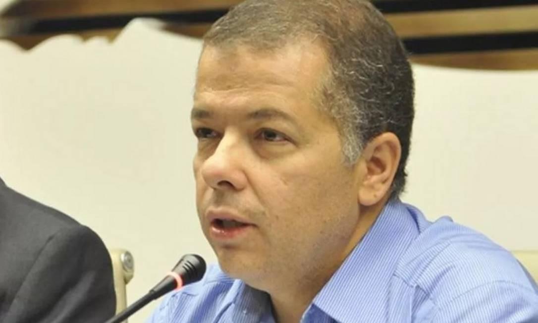 José Seripieri Filho, fundador da Qualicorp Foto: Julia Moraes / Divulgação Fiesp