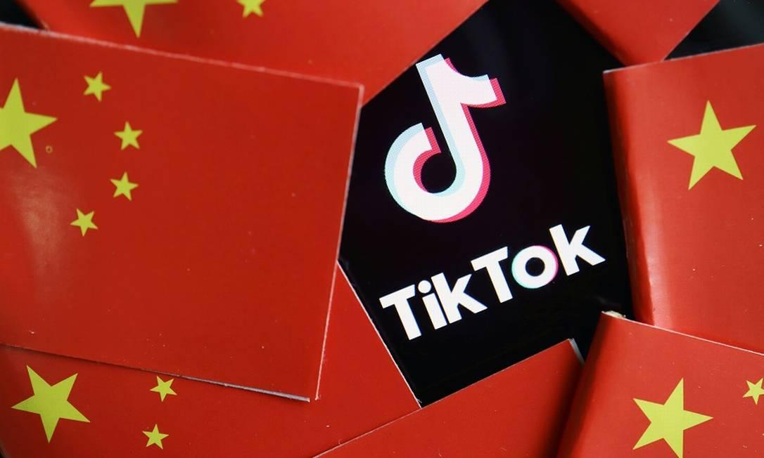 TikTok: de olho no mercado americano. Foto: Florence Lo / REUTERS