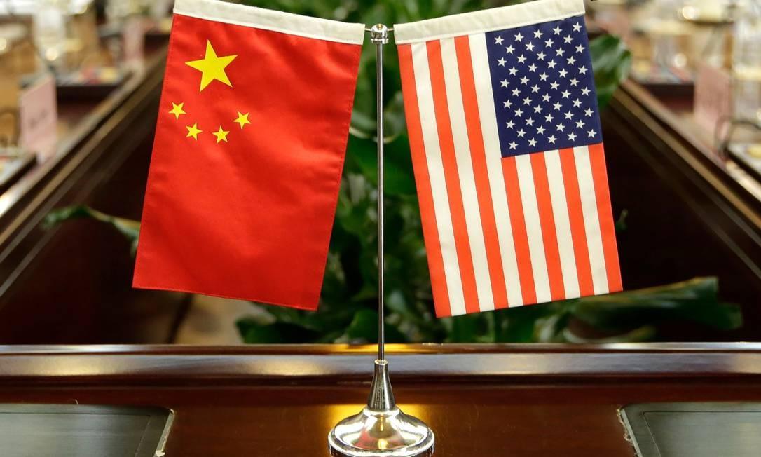Tensão diplomática: EUA manda fechar consulado chinês em Houston Foto: JASON LEE / AFP/22-07/2020
