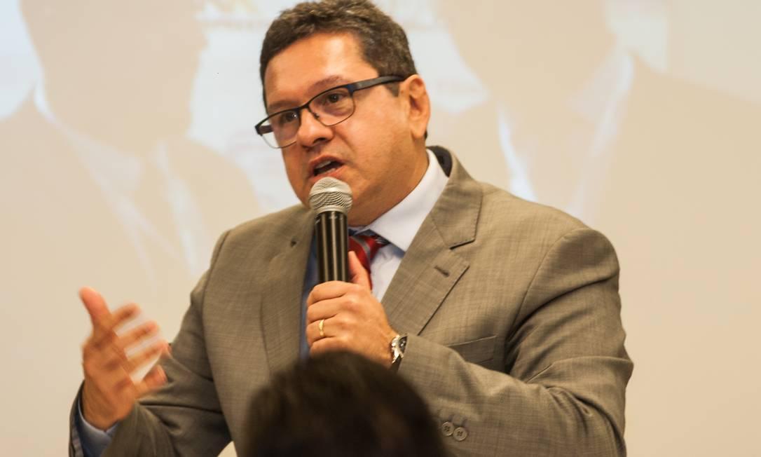 Para o presidente da Cebrasse, João Diniz, setor de serviços terá forte impacto com alíquota de 12% de PIS/Cofins Foto: Divulgação / Agência O Globo