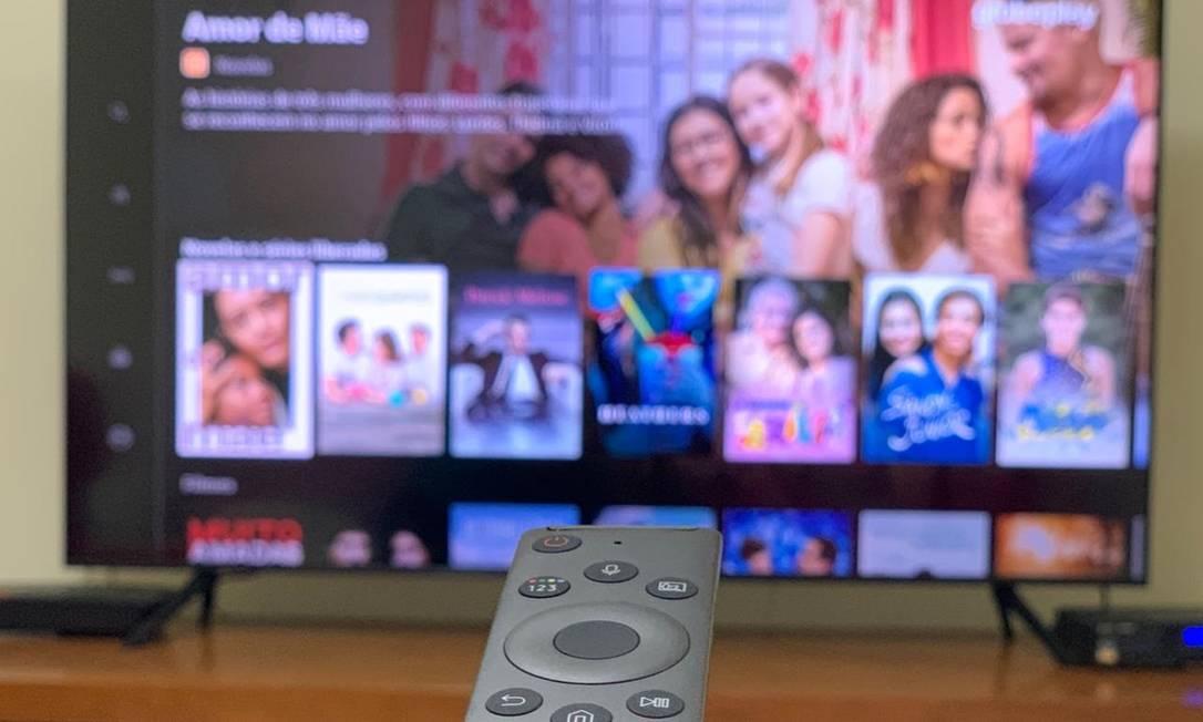 Pesquisa aponta que 90% dos cidadãos americanos entre 13 e 54 anos de idade usam pelo menos um serviço de streaming - mas nem todos da mesma maneira. Foto: Divulgação