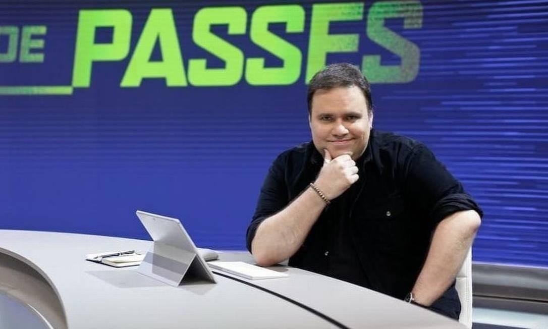 Morre Rodrigo Rodrigues, apresentador de TV, um agregador nato ...