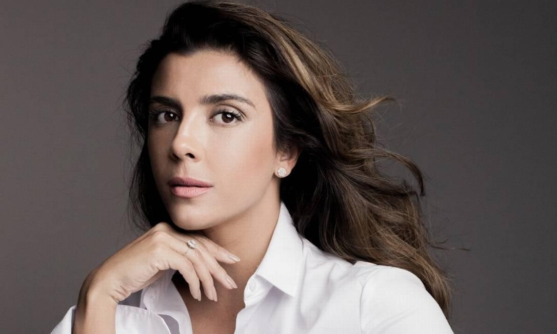 Camila Salek é uma das palestrantes desta terça-feira Foto: Tato Belline