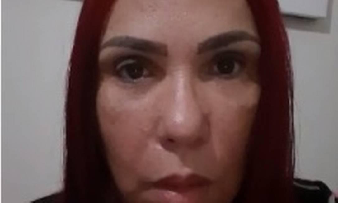 Wânia Tavares prestou depoimento na última sexta-feira, 31 Foto: Reprodução/Facebook