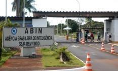 Sede da Abin Foto: Marcelo Ferreira/CB/D.A Press