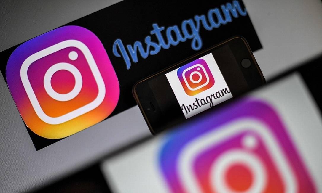 Instagram: novo recurso copia TikTok. Foto: LOIC VENANCE / AFP