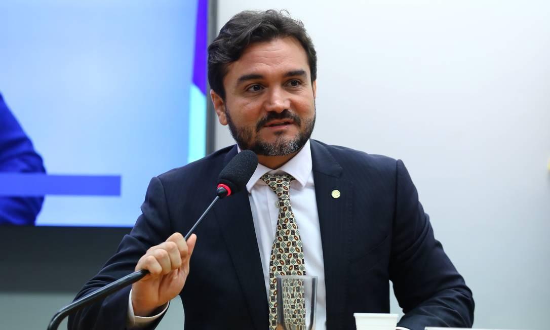 Deputado Celso Sabino (PSDB-PA) é próximo de Aécio Neves (PSDB-MG) Foto: DaniloBorges / Câmara dos Deputados