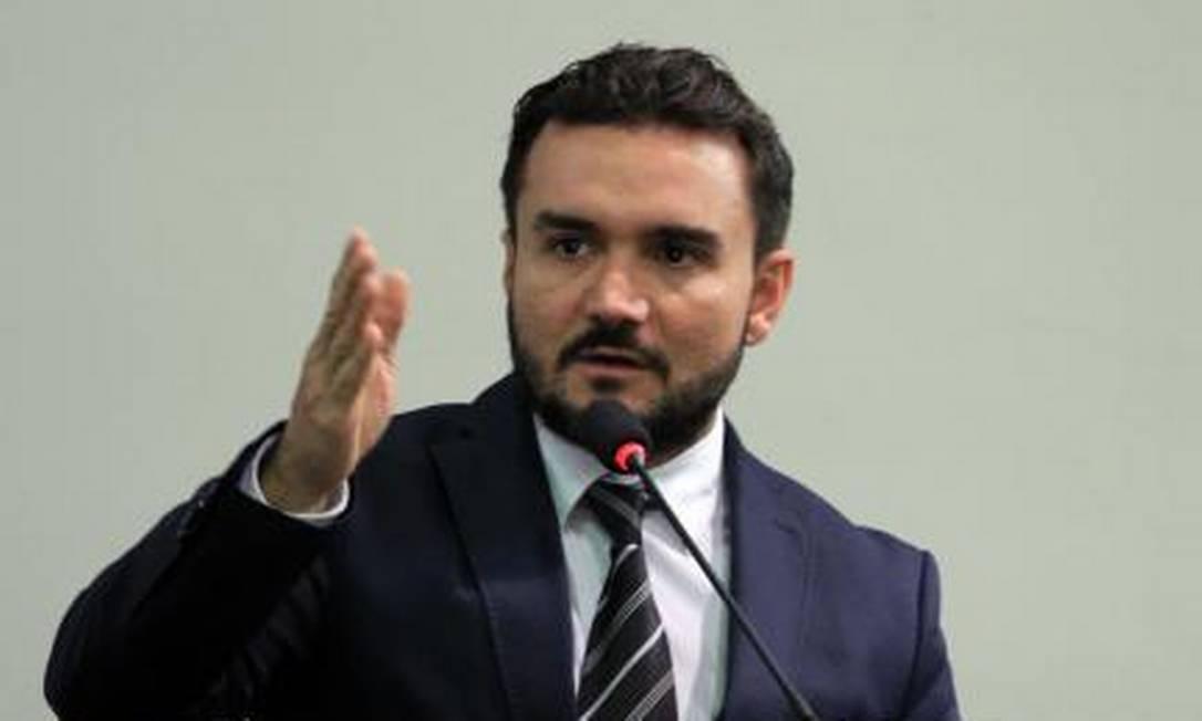 Deputado Celso Sabino, do PSDB do Pará Foto: Divulgação