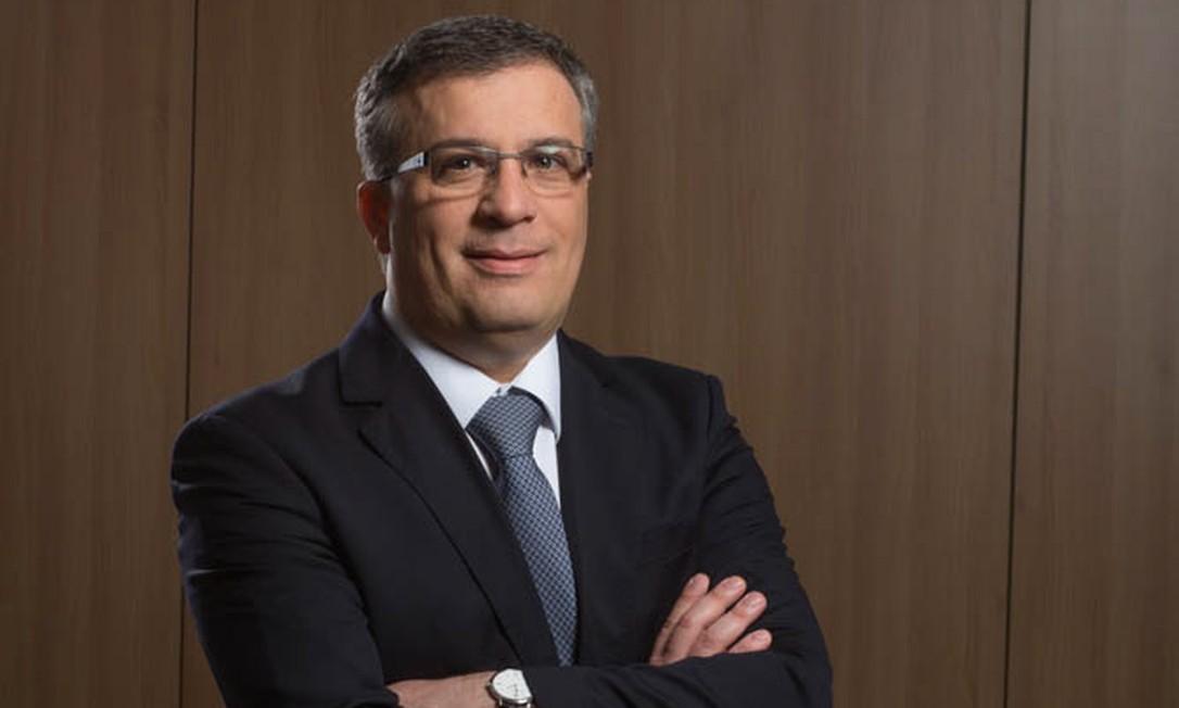 Vice-presidente de Negócios de Atacado do BB, Walter Malieni, morre aos 50 Foto: Divulgação