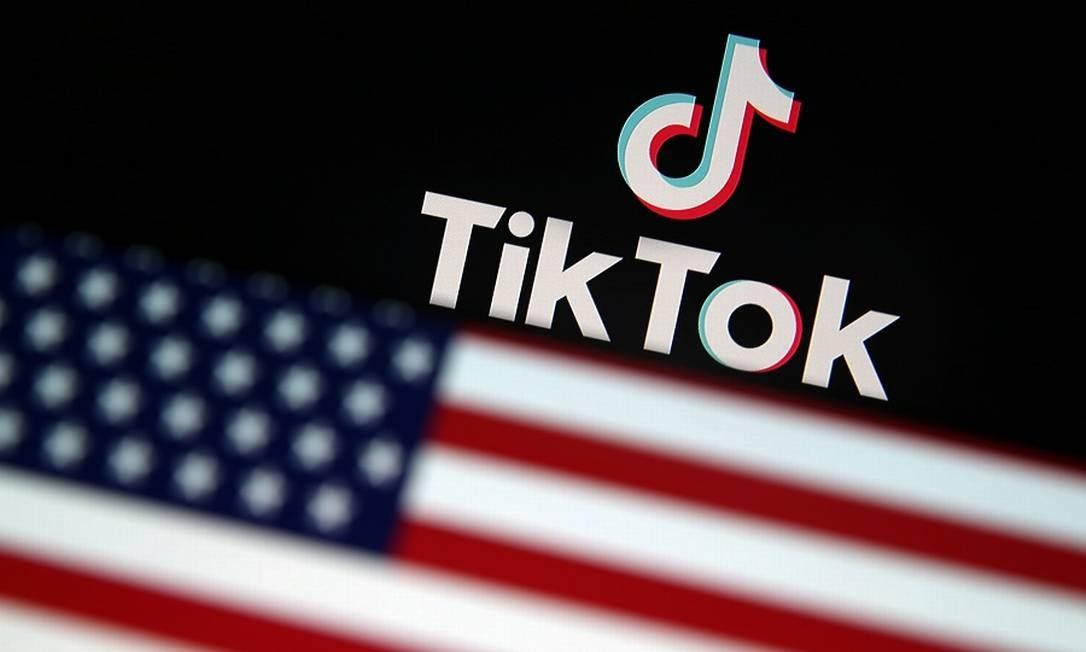 Firmas de investimento querem app chinês mantido nos EUA. Foto: DADO RUVIC / REUTERS