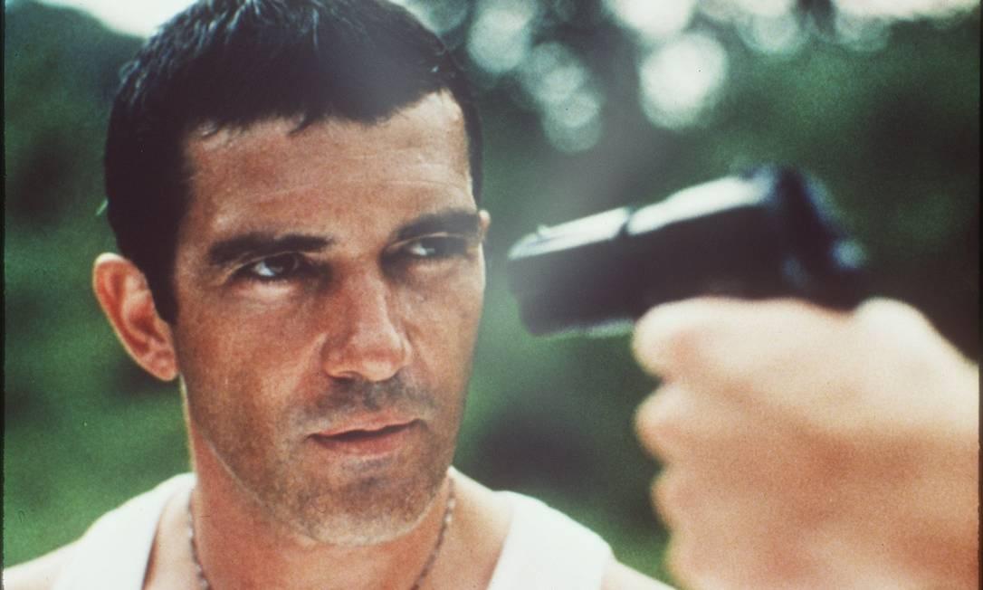 Antonio Banderas Filmek