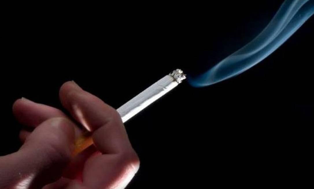 Fumantes aumentam número de cigarros durante a pandemia Foto: Creative Commons